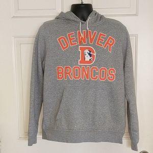Nike NFL Denver Broncos Hoodie